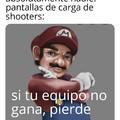 El Mario XD