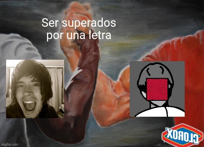 Badabun y Tseries - meme