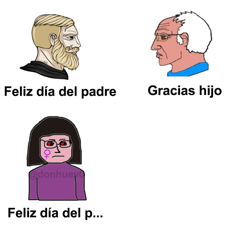 femiorcos - meme