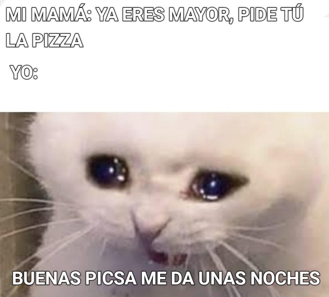 Ajajaj - meme