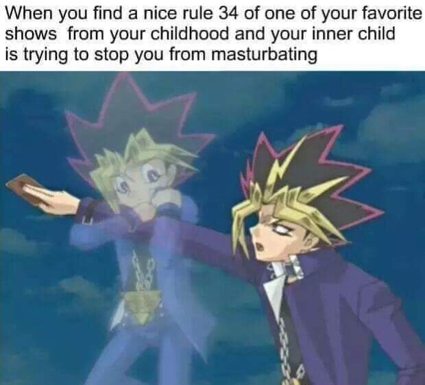 doesn't stop me - meme
