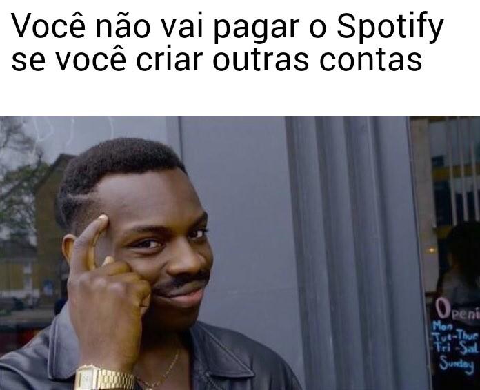 Ispotifai - meme