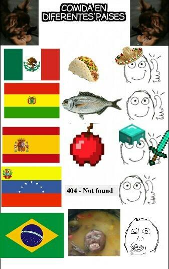 UMA Delicia - meme