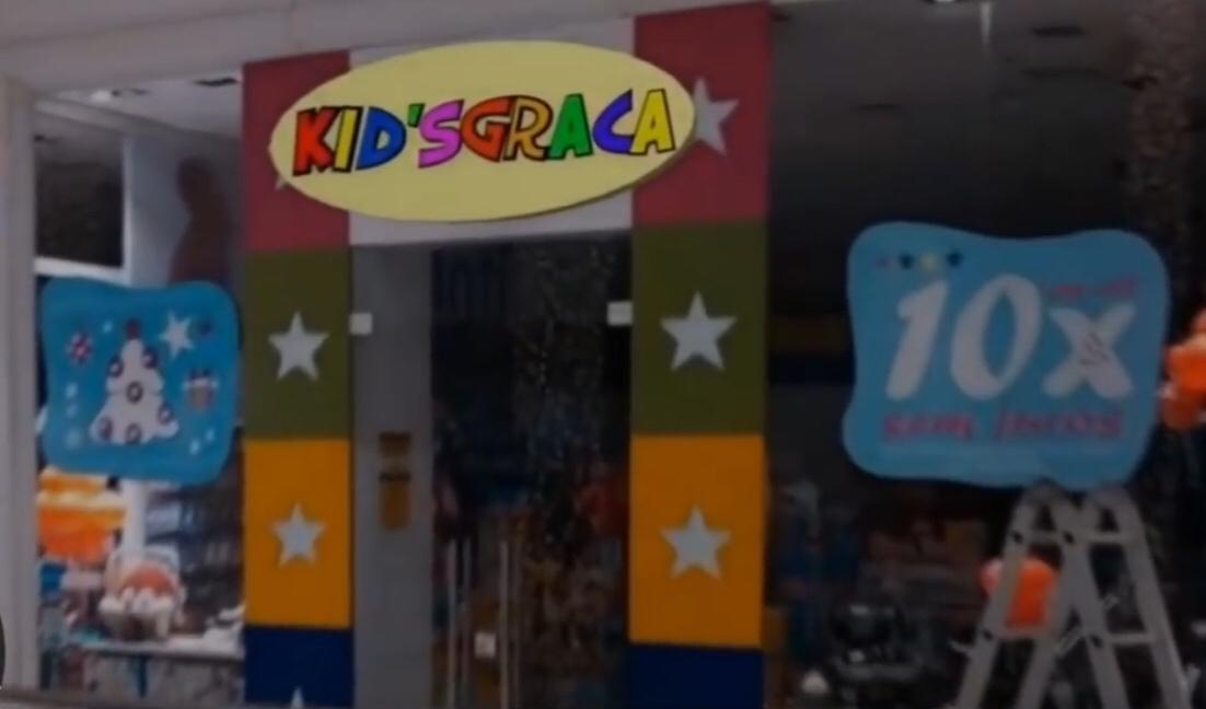 melhor loja, leve seu filho agora - meme