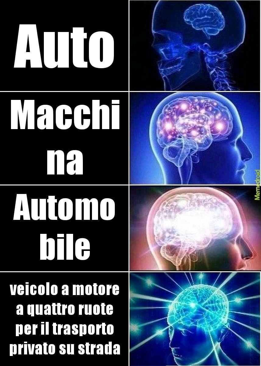 Punti di vista - meme