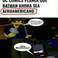 ¡Blackman!