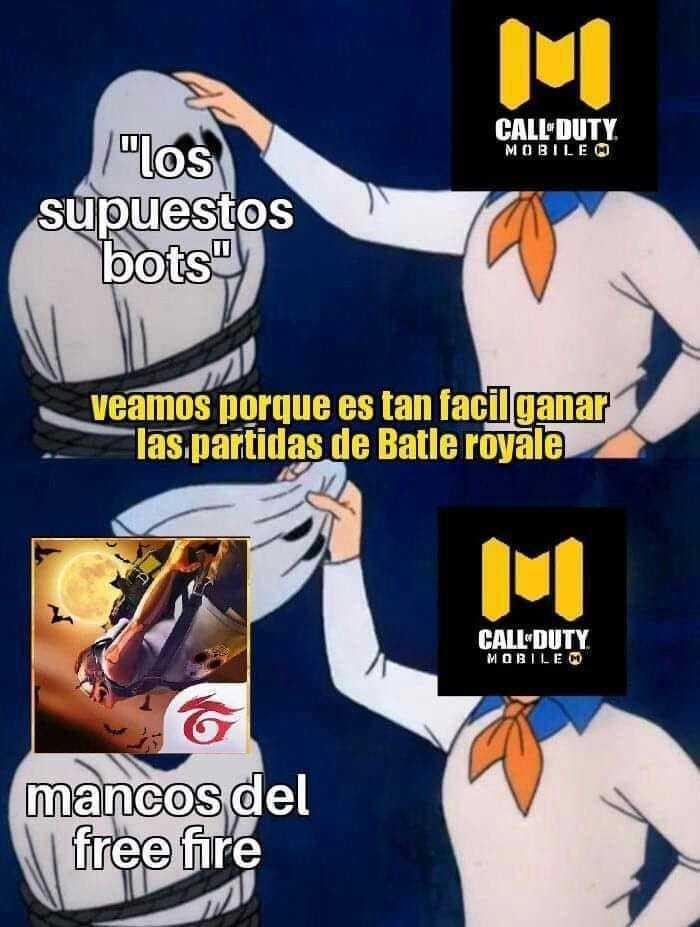 PUBG ES MEJOR - meme