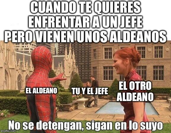 Aldehummmm - meme