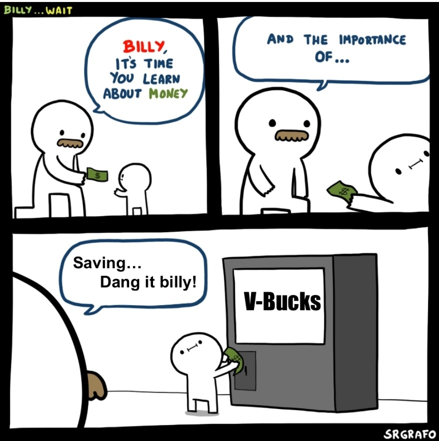 Dang it billy - meme