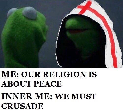 Deus Valt - meme