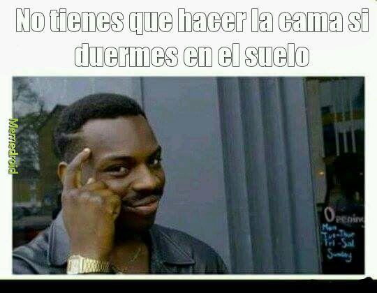 Sabe ;) - meme