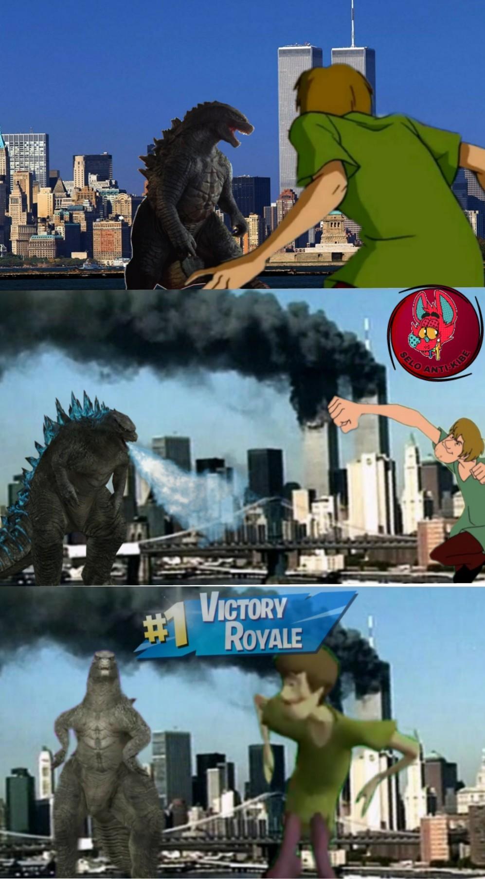 2001 - meme