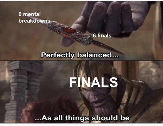 highschool - meme