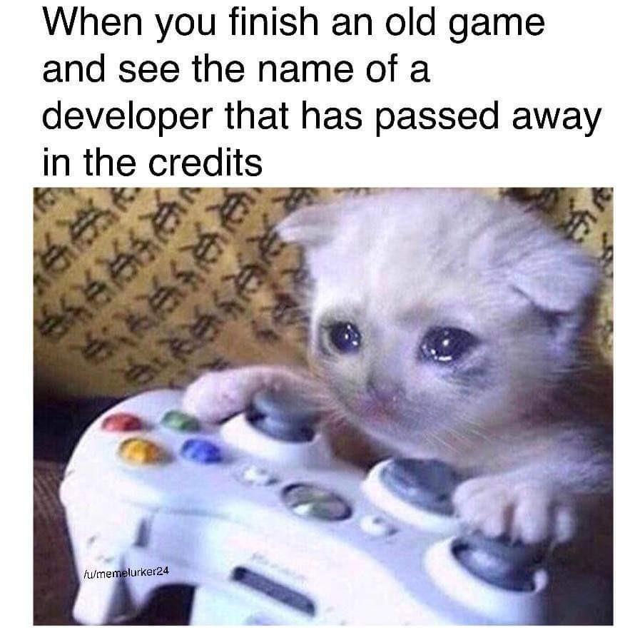 Sad title - meme