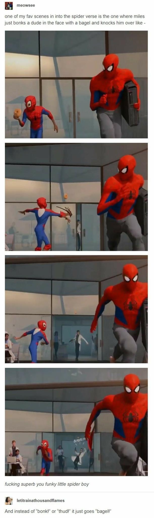 The Best Spiderman Memes Memedroid