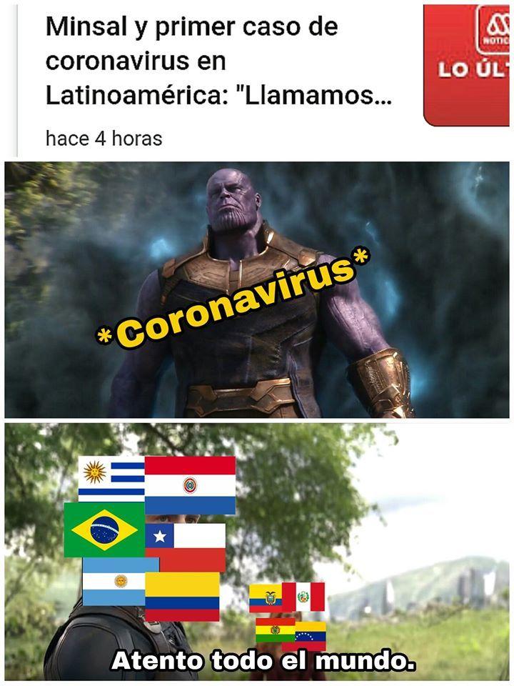 Ya valimos - meme