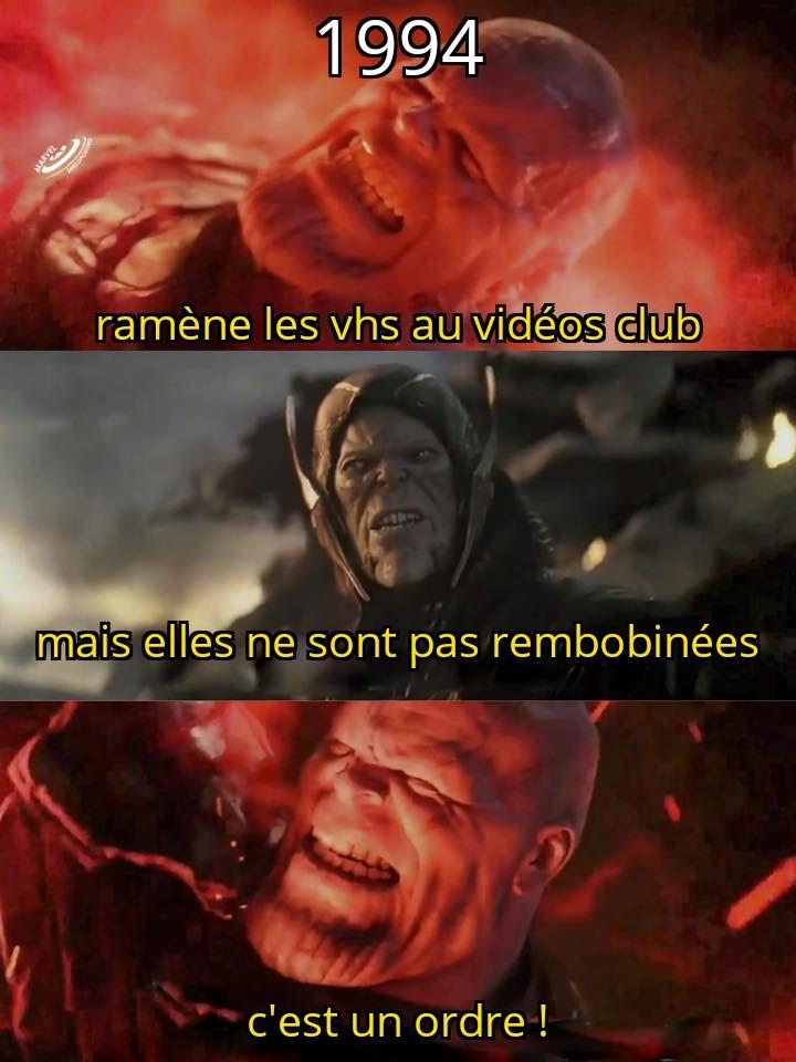 Just do it - meme