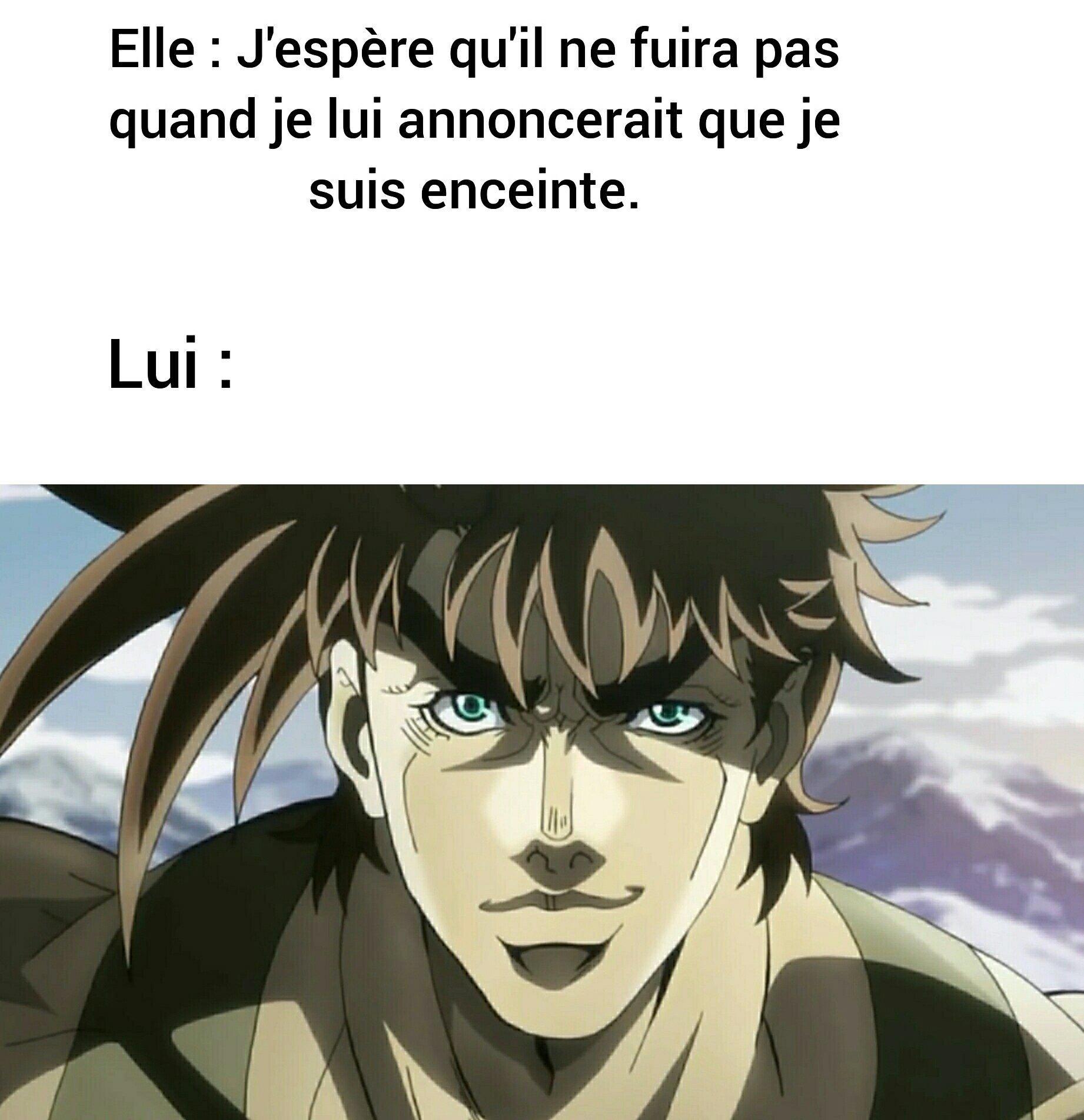 Jojoke 6 - meme