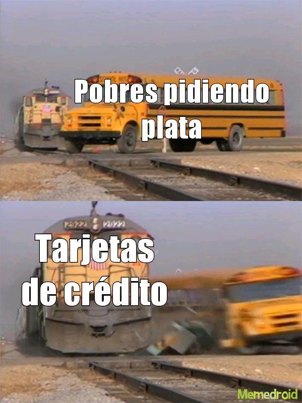 Pobrismo - meme