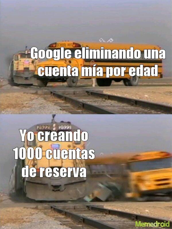Multicuentas - meme