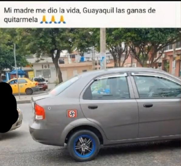 Guayaco nasi - meme