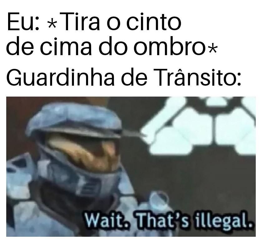 Amarelinhos - meme
