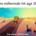 When millennials hit age 20
