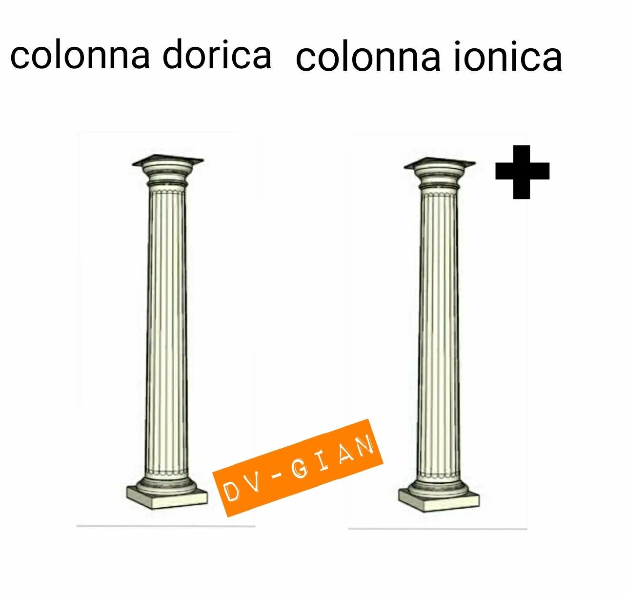 Colonna anionica - meme
