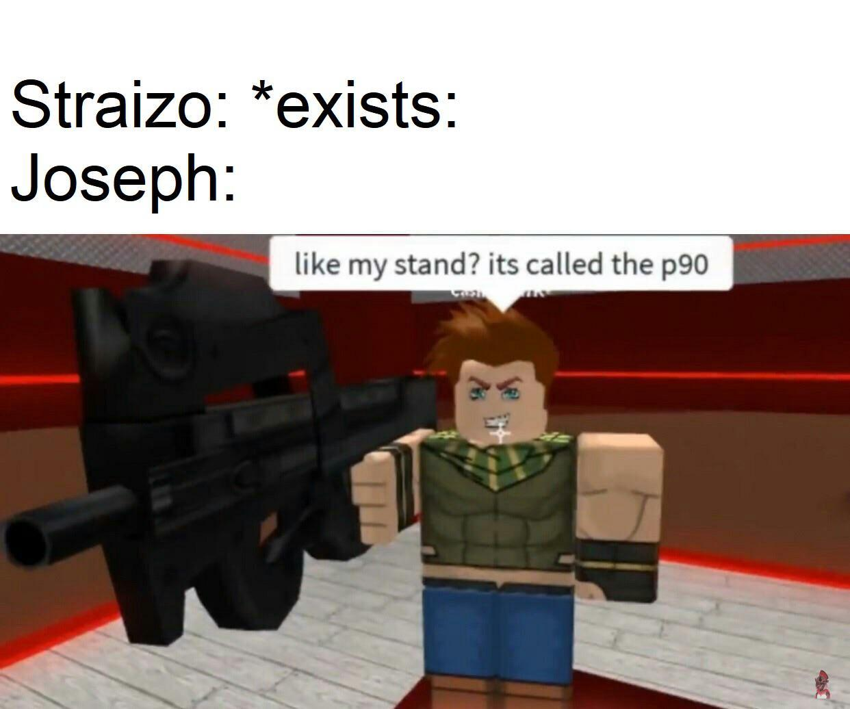 P90 - meme