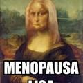 Menopausa Lisa