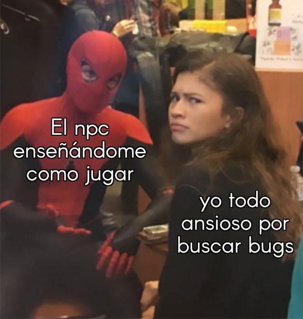 Js - meme