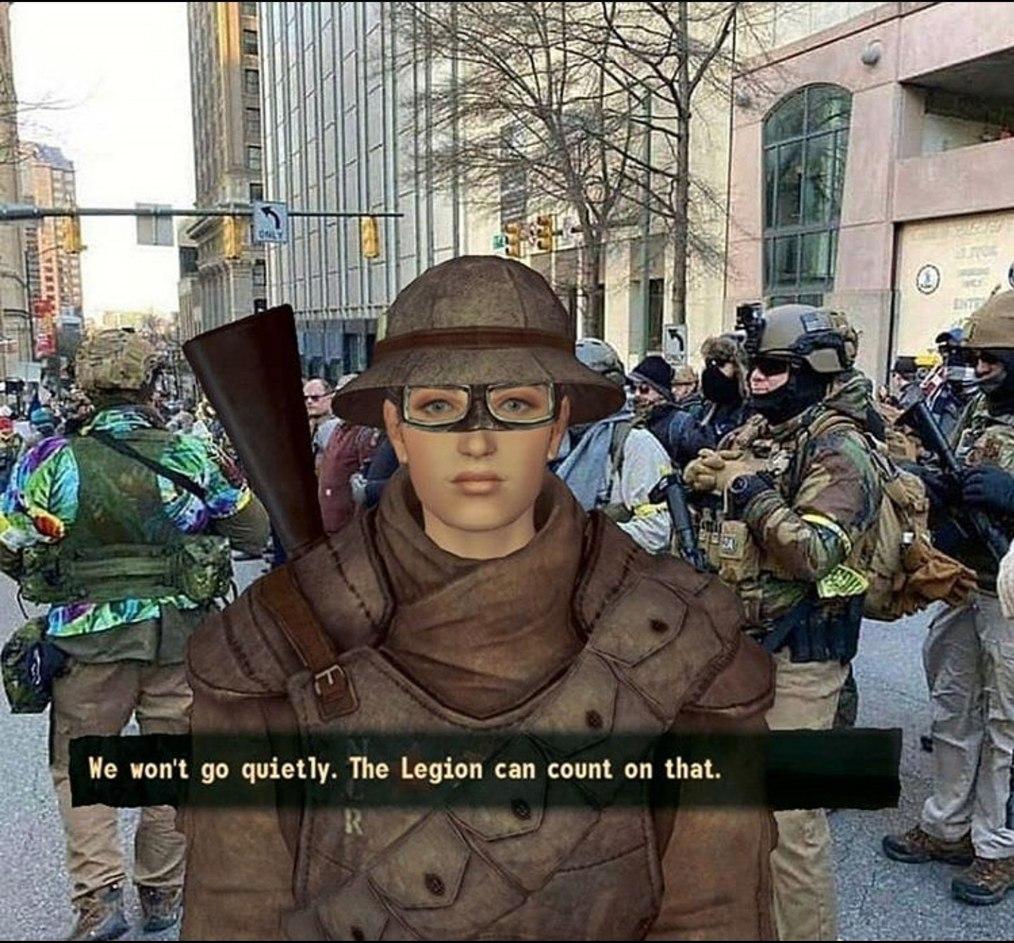 NCR - meme