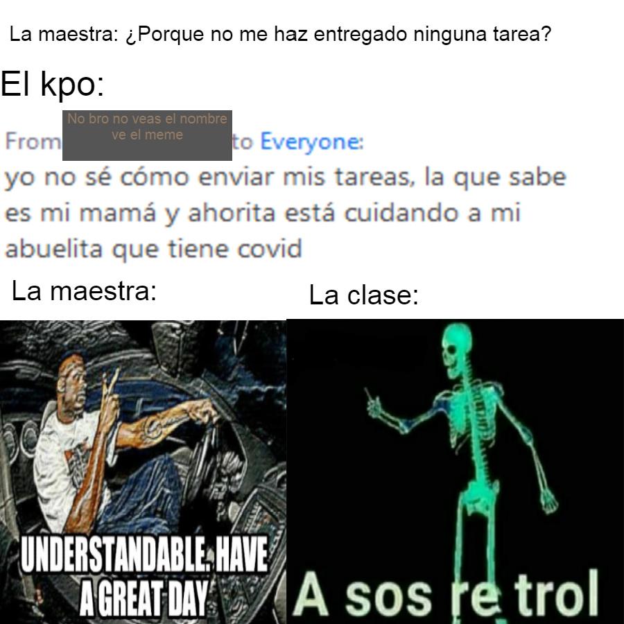 re troll - meme