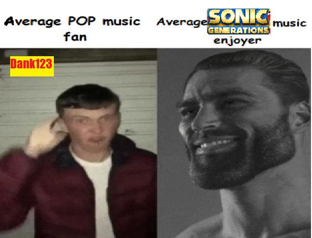 musica de dioses - meme