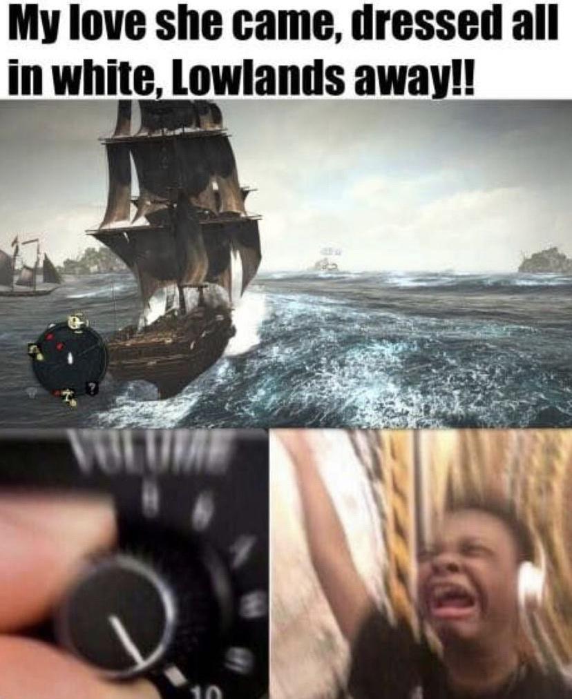 shanty - meme
