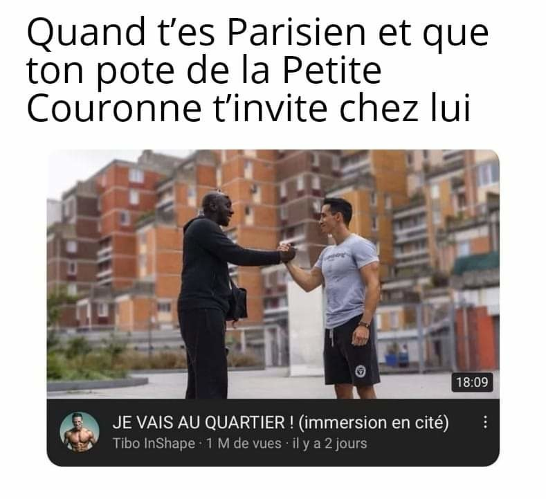 News vidéo - meme