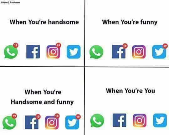 Unfortunately, it's true - meme