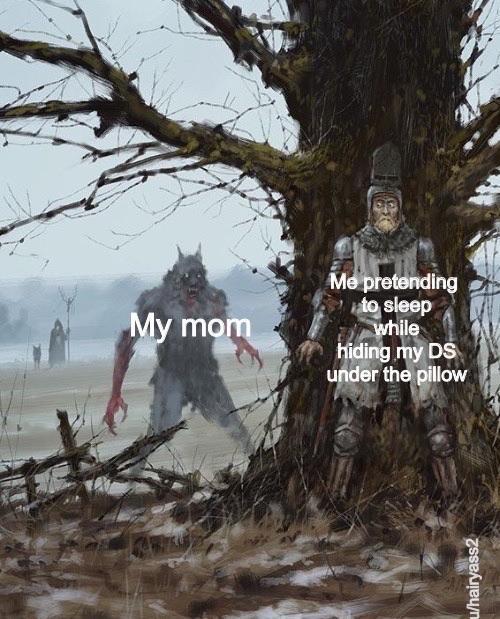Goodnight - meme