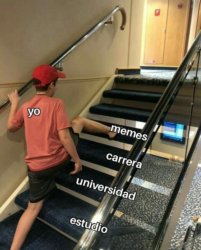 Ay los memes