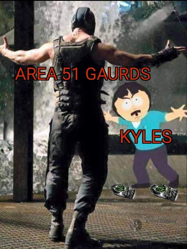The kyles - meme