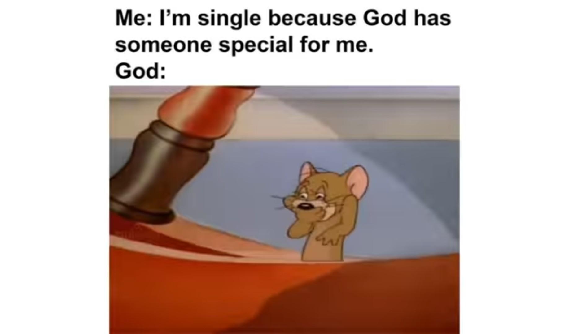 Me in a nutshell - meme