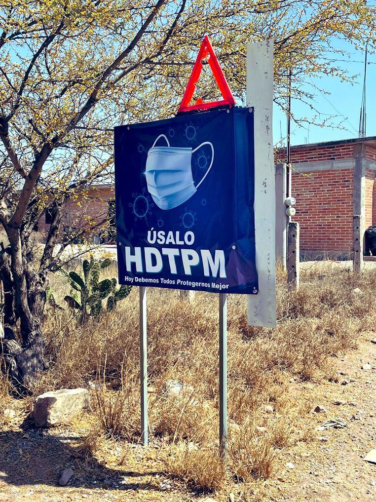 Úsalo HDTPM - meme