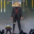 mayan b smol