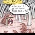 Check Mate Atheists