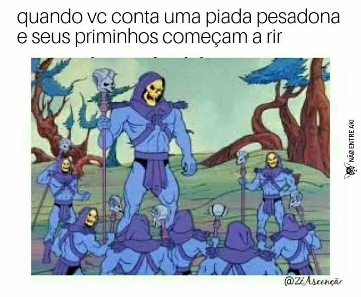 Malvadao - meme