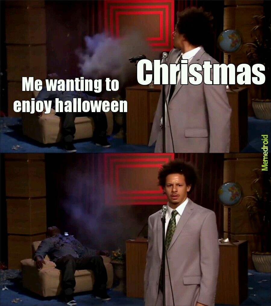 Every year - meme