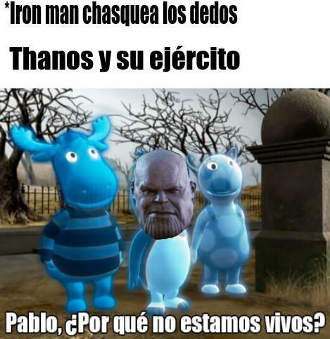 Pablo - meme