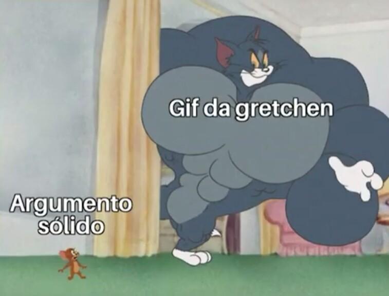 é - meme