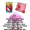 QUE RICO EL JUREL CTM