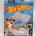 PlayStation hotwheels